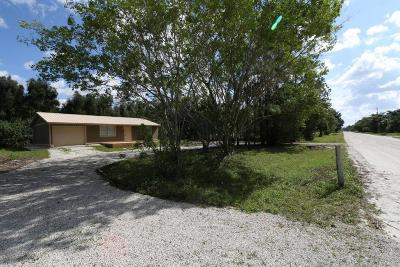 Loxahatchee Single Family Home For Sale: 13697 61st Street