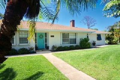 Stuart Single Family Home For Sale: 1275 NW Pine Ridge Trail