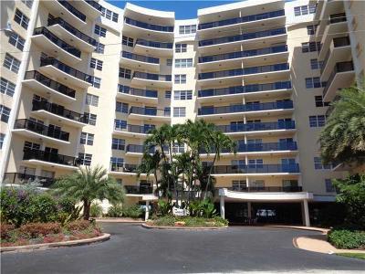 Fort Lauderdale Rental For Rent: 5100 Dupont Boulevard #10a