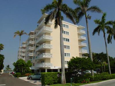 Palm Beach Condo Sold: 250 Bradley Place #503