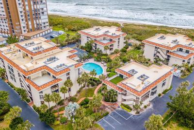 Fort Pierce Condo For Sale: 4100 A1a #315
