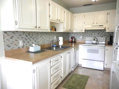 Delray Beach Condo For Sale: 13960 Via Flora #H
