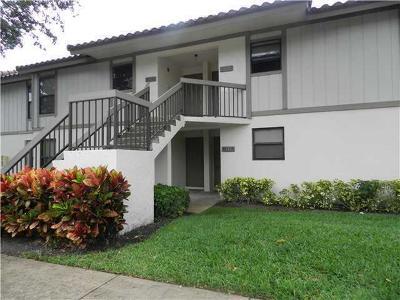 Boca Raton Condo For Sale: 3149 Millwood Terrace #2180