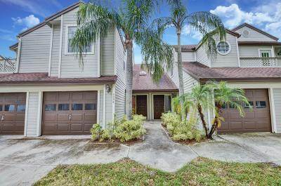 Boca Raton Condo For Sale: 5334 Buckhead Circle #2010