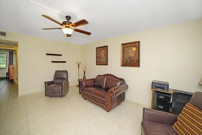 Boca Raton Condo For Sale: 180 Brighton E #180