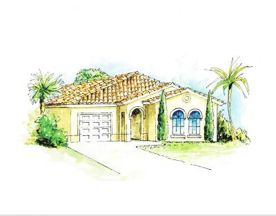 West Palm Beach Single Family Home For Sale: 812 Sunset Road