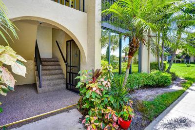 Greenacres FL Condo For Sale: $155,000