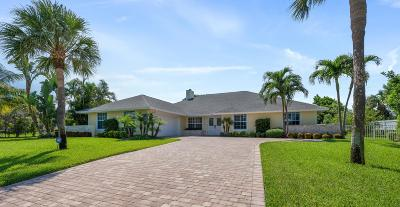 Martin County Single Family Home For Sale: 17114 SE Kerry Court