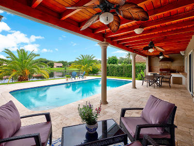 Boca Raton Single Family Home For Sale: 2621 NW 39th Street