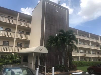 Boca Raton Condo For Sale: 3014 Wolverton A #A