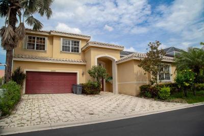 Boca Raton Single Family Home For Sale: 10837 Ravel Court