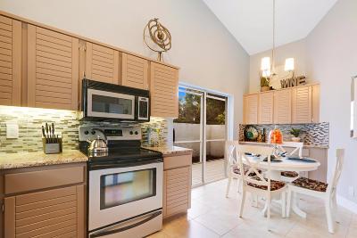 Palm Beach Gardens Rental For Rent: 21 Wyndham Lane