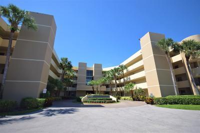 Boca Raton Condo For Sale: 5751 Camino Del Sol #307