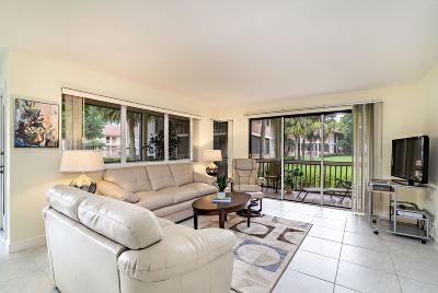 Palm Beach Gardens Rental For Rent: 319 Brackenwood Circle