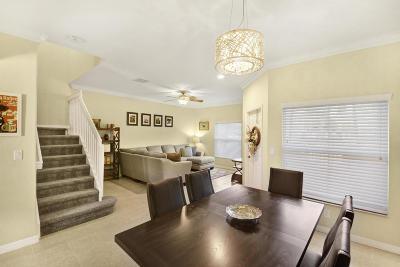 Boynton Beach Rental For Rent: 304 Lake Monterey Circle