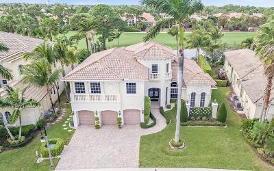 Palm Beach Gardens Rental For Rent: 423 Savoie Drive