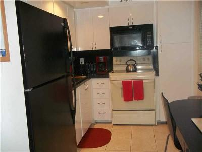 Pompano Beach Rental For Rent: 2661 S Course Drive #703