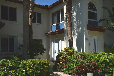 Boca Raton Condo For Sale: 440 NW 67th #H-106