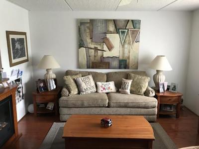 Palm Springs Condo For Sale: 400 Village Green Cir W #214