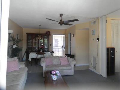 Palm Springs Condo For Sale: 506 Davis Road #60