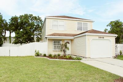 West Palm Beach Single Family Home For Sale: 3946 Circle Lake Drive