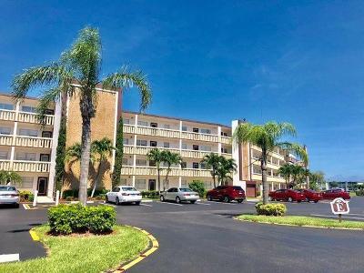 Boca Raton Condo For Sale: 2073 Guildford E #2073