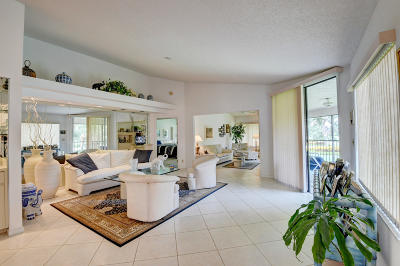 Delray Beach Condo For Sale: 15307 Strathearn Drive #11204