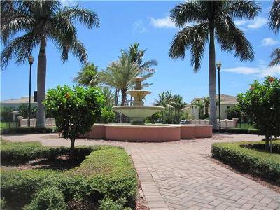 Palm Beach Gardens Rental For Rent: 2804 Sarento Place #301