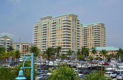 Boynton Beach Rental For Rent: 100 NE 6th Street #505