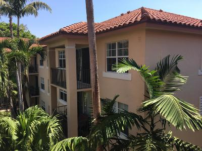 West Palm Beach Condo For Sale: 1805 Flagler Drive #312