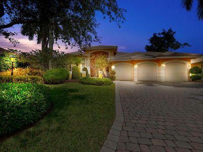 Parkland Single Family Home For Sale: 6273 NW 120th Drive