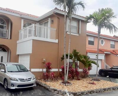 Miami Single Family Home For Sale: 130 NW 86th Place