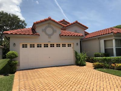 Boynton Beach Rental For Rent: 7891 Sailing Shores Terrace #7891