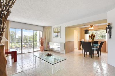 Lake Worth Condo For Sale: 3597 Birdie Drive #408