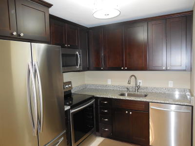 West Palm Beach Condo For Sale: 224 Chatham K
