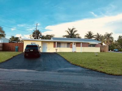 Boynton Beach Multi Family Home For Sale