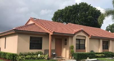Hialeah Single Family Home For Sale: 6194 NW 170th Lane