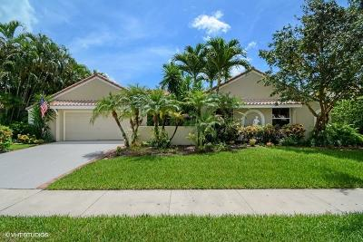 Boca Raton Single Family Home For Sale: 2754 NW 27th Avenue