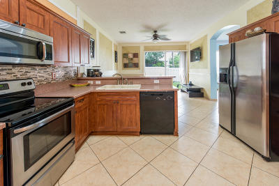 Coconut Creek Single Family Home For Sale: 4837 NW 20th Place