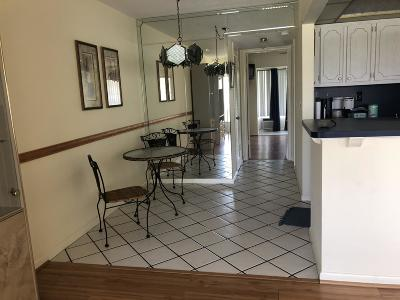 West Palm Beach Condo For Sale: 309 Sheffield M