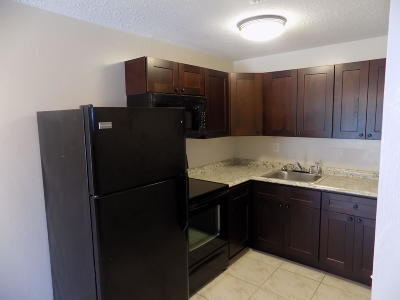 Boynton Beach Rental For Rent: 211 SE 4 Avenue #B