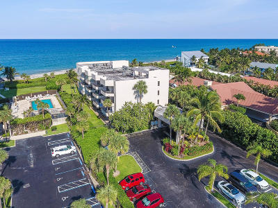 Juno Beach Condo For Sale: 420 Celestial Way #103