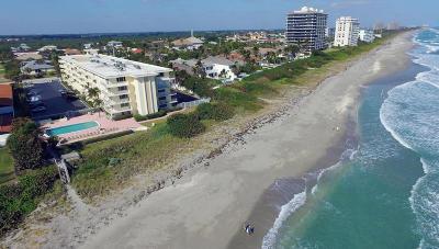 Juno Beach Rental For Rent: 630 Ocean Drive #105