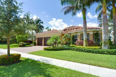 Boynton Beach Single Family Home For Sale: 8182 Alatoona Pass Way