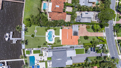 West Palm Beach Single Family Home For Sale: 3208 Washington Road