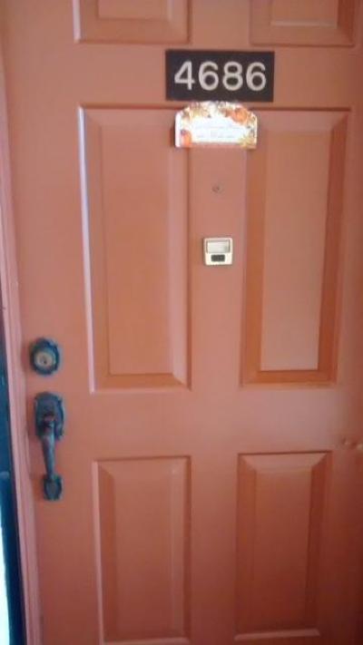 Greenacres Condo For Sale: 4686 Oak Terrace Drive