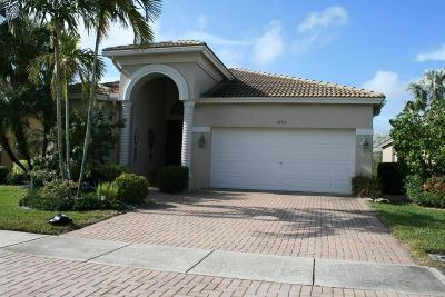 Boynton Beach Rental For Rent: 6706 Southport Drive