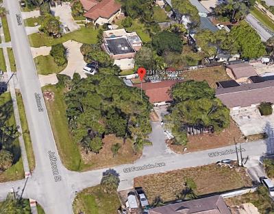 Stuart FL Multi Family Home For Sale: $399,000
