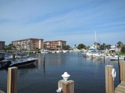 Condo For Sale: 2717 Florida Boulevard #121