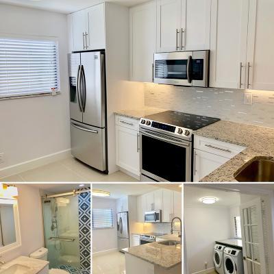 Delray Beach Condo For Sale: 15450 Pembridge Avenue #174